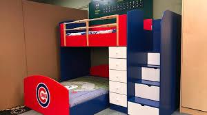 Baseball Bunk Beds Baseball Loft