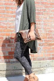 gap patterned leggings 4 tips to make pattern leggings work mom wife foodie