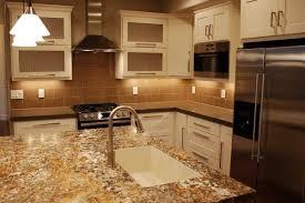 pictures of kitchens with backsplash amazing kitchen backsplash glass tile brown kitchens tile brown