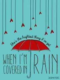No Rain Lyrics Blind Melon Blind Melon No Rain 365 Illustrated Lyrics Project Brigitte
