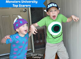 Monsters Inc Costumes Diy Monsters University Costumes Monsters University Costumes
