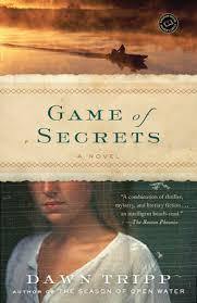 Awn Books Home Game Of Secrets Trade Paperback
