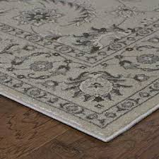 Brown And Grey Area Rugs Floral Rugs Floral Area Rugs On Sale Luxedecor