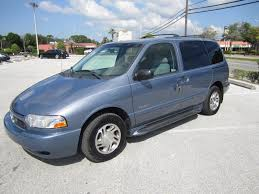 nissan 2000 sold 2000 nissan quest gxe meticulous motors inc florida for sale