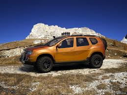 renault duster 4x4 2015 duster tuning hledat googlem off road pinterest dusters