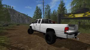 cummins truck 2nd gen second gen dodge cummins farming simulator 2017 mods ls mods