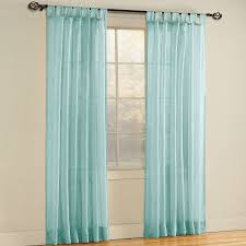 Crushed Voile Sheer Curtains by Tab Top Sheer Curtains Instacurtains Us