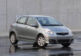toyota car models and prices review 2010 toyota yaris takes on fit versa
