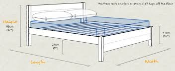 Measurement Of A Full Size Bed Wondrous Design Ideas What Are The Dimensions Of A Queen Size Bed