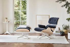 Living Room Chairs On Sale by Eames Lounge Chair And Ottoman Herman Miller