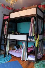 triple bunk beds for kids bunk beds for toddler boys bunk beds
