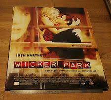 wicker park in posters ebay