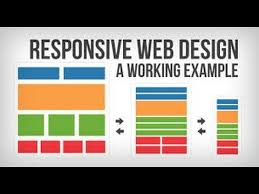 website design tutorial how to design responsive ecommerce website website designing