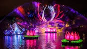 river of lights tickets rivers of light nighttime experience walt disney world resort