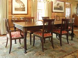 custom maple leaf dining table dorset custom furniture dan