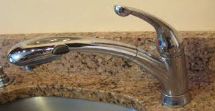 how to repair a kitchen faucet how to repair leaky kitchen faucet one project closer