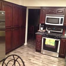 Merlot Kitchen Cabinets Talk To A Pro About Stock Kitchen Cabinets Remodeling Get A