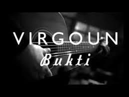 tutorial gitar lagu virgoun bukti kumpulan chord gitar