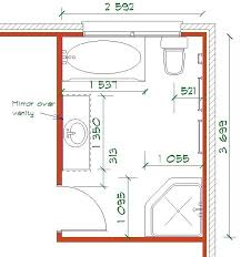 design your own bathroom layout 5 x 10 bathroom floor plans home decor and design images bathroom