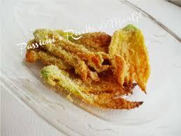 ricette con fiori di zucchina al forno ricetta fiori di zucca gratinati al forno ricette di margi