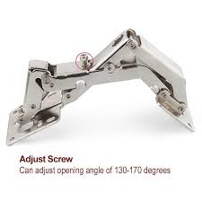how to adjust corner kitchen cabinet hinges 160 165 170 degree hinge for corner cabinet door kitchen thick door hinges angle can adjusted 130 170 degrees no need hinge