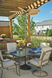 best outdoor patio fans fan facts d vs wet rated fans for outdoors design matters outdoor