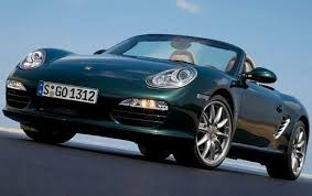 2010 porsche boxster used 2010 porsche boxster convertible pricing for sale edmunds