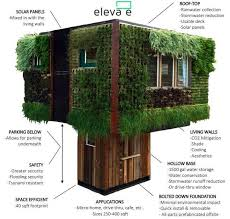small eco friendly house plans 29 best small and eco houses images on architecture
