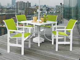 Patio Table Plastic Recycled Plastic Patio Furniture U0026 Outdoor Furniture