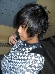 emo haircut and hair styles for emo boysquxxo