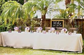 backyard weddings ideas best 25 backyard wedding decorations