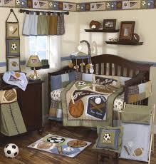Rock N Roll Crib Bedding by Sports Theme Nursery Baby Planning Pregnancy Pinterest Bed