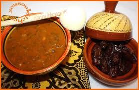 chhiwate ramadan cuisine marocaine harira soupe marocaine du ramadan