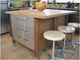 inexpensive kitchen island ideas inspirational cheap kitchen islands with breakfast bar