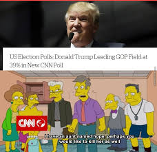 Cnn Meme - me myself and cnn by going2diesooner meme center