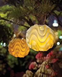 outdoor lighting ideas martha stewart