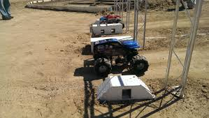 monster jam grave digger remote control truck 2013 no limit rc world finals race coverage rc truck stop