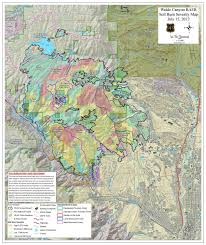 Colorado Wildfire Risk Map by Pict 20120716 203955 0 Jpeg
