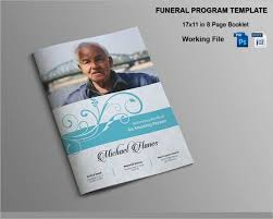 download funeral program templates 79 best funeral program