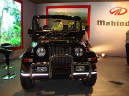 mahindra jeep file m u0026 m jeep jpg wikimedia commons