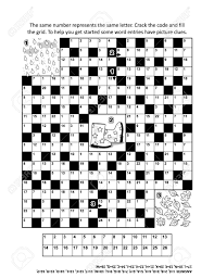 101 games pattern riddle codebreaker or codeword or code cracker crossword puzzle or