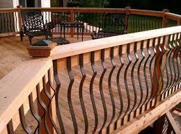 ideas deck railing design simple deck railing design u2013 home