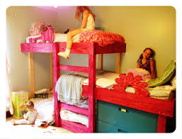 Bunk Beds Ikea Triple Bunk Beds For Sale Foter Old Fashioned - Toddler bunk bed ikea