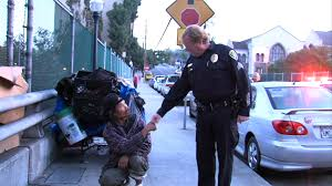 san diego officer u0027s 15 years working with the homeless coming to