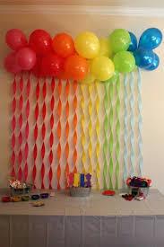 birthday home decoration ideas simple birthday room decoration ideas birthday party planner for you