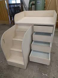 wickelkommode mit treppe wickeltisch mit treppe zum reinschieben for the home