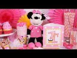 minnie mouse 1st birthday party ideas minnie mouse 1st birthday party ideas