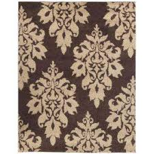 light brown area rugs 8 x 10 dark brown stain resistant area rugs rugs the home