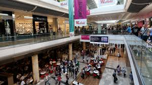 shoppers claim to have been locked inside westfield stratford