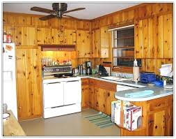 Knotty Pine Kitchen Cabinet Doors Knotty Pine Kitchen Cabinet Airy Kitchen With Unfinished Pine